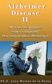 Alzheimerþs disease ii cover image