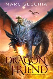 Dragonfriend cover image