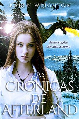 Cover image for Las Crónicas de Afterland