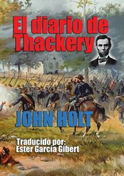 El diario de thackery cover image