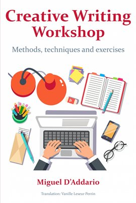 Cover image for Creative Writing Workshop