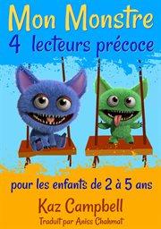 Lecteurs prčoce cover image