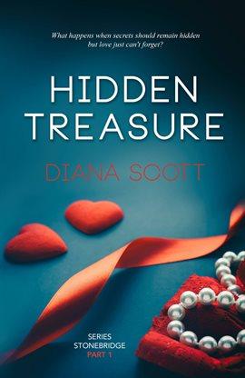 Cover image for Hidden Treasure