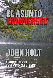 El asunto kammersee cover image