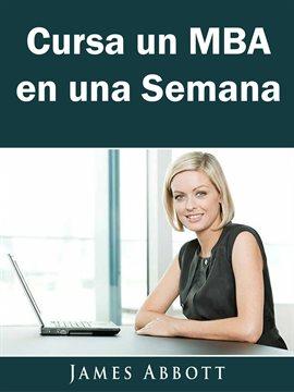 Cover image for Cursa un MBA en una Semana