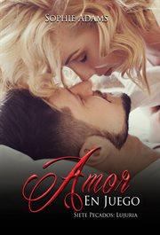 Amor en juego cover image