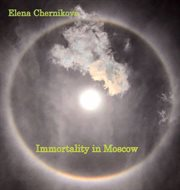 Immortality in moscow cover image