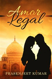 Amor legal cover image
