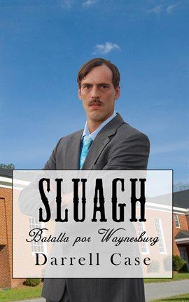 Cover image for Sluagh