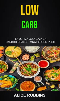 Cover image for Low Carb