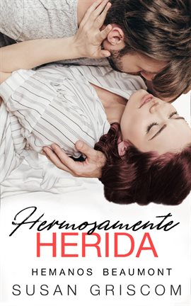 Cover image for Hermosamente Herida