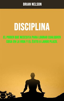 Cover image for Disciplina