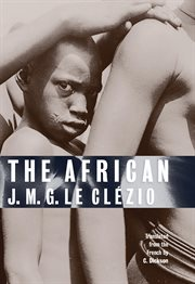 The African cover image