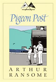 Pigeon post cover image