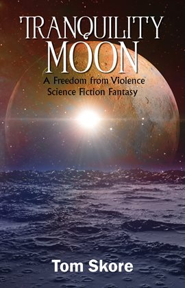 Cover image for Tranquility Moon