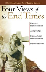 Four views of the end times cover image