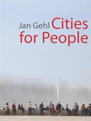 Cities for people cover image
