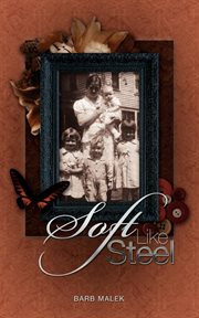 Soft like steel cover image