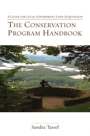 The Conservation Program Handbook