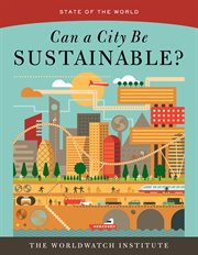 State of the world: can a city be sustainable? cover image