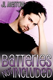 Batteries not included cover image