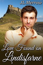 Love found on lindisfarne cover image
