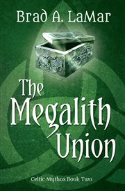 The megalith union a fantasy novel cover image