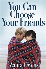 You can choose your friends cover image
