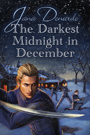 The darkest midnight in December cover image