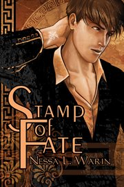Stamp of fate cover image