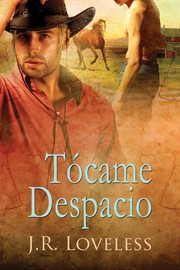 Tâocame despacio cover image
