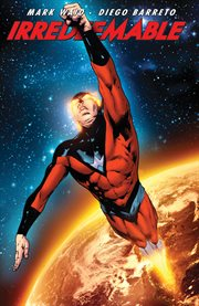 Irredeemable. Volume 10 cover image