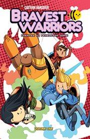 Bravest warriors. Volume 1, issue 1-4 cover image