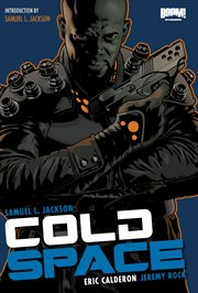 Cold space cover image