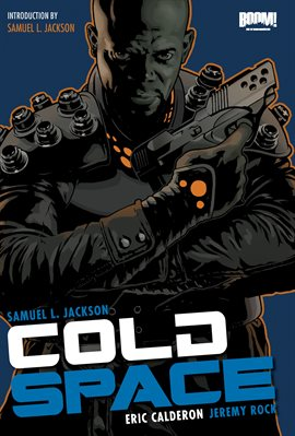 Cover image for Cold Space