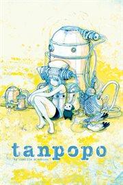 Tanpopo. Volume 1 cover image