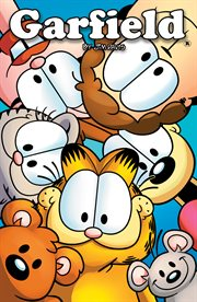 Garfield. Volume 3, issue 9-12 cover image