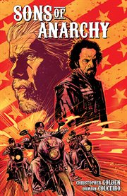 Sons of Anarchy. Volume 1, issue 1-6 cover image