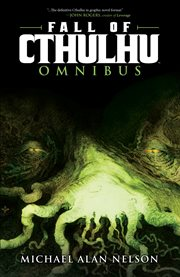 Fall of Cthulhu omnibus. Issue 0-5 cover image