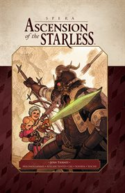 Spera. Volume 1, Ascension of the starless cover image