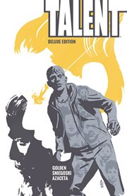 Talent. Issue 1-4 cover image