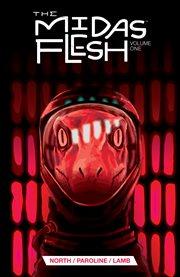 Midas flesh. Volume 1, issue 1-4 cover image