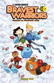 Bravest Warriors. Volume 5, issue 17-20 cover image