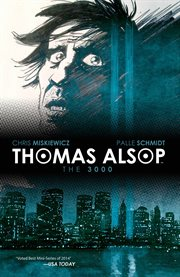 Thomas Alsop. Volume 2, issue 5-8, The 3000 cover image