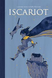 Iscariot : a graphic novel cover image