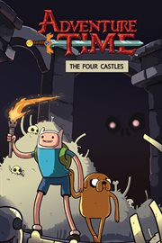 Adventure time. 7, The four castles cover image