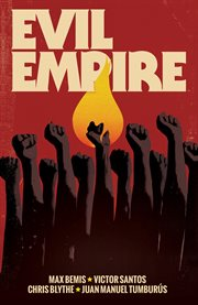 Evil empire. Volume 3, issue 9-12, Land of the free cover image