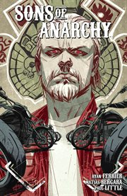 Sons of Anarchy. Volume 5, issue 19-22 cover image