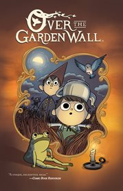 Over the Garden Wall cover image