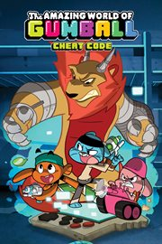 Amazing World of Gumball: Cheat Code OGN